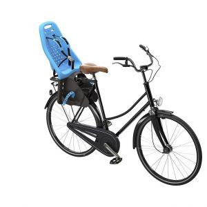Dječja sjedalica stražnja za nosač Thule Yepp Maxi plava 6
