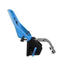 Dječja sjedalica stražnja na ramu Thule Yepp Maxi plava 3