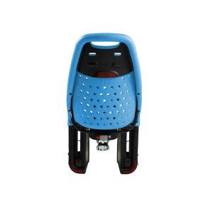 Dječja sjedalica stražnja na ramu Thule Yepp Maxi plava 4