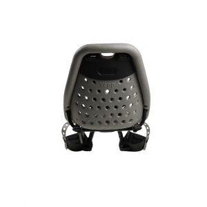Dječja sjedalica prednja za upravljač Thule Yepp Mini srebrna 3