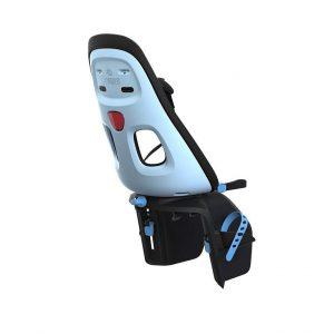 Dječja sjedalica stražnja za nosač Thule Yepp Nexxt Maxi svjetloplava 4