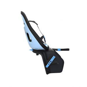 Dječja sjedalica stražnja za nosač Thule Yepp Nexxt Maxi svjetloplava 3