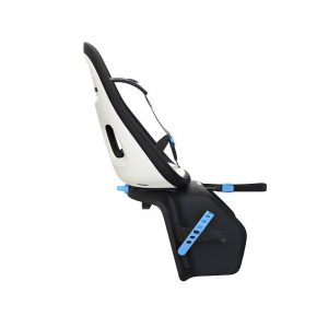 Dječja sjedalica stražnja za nosač Thule Yepp Nexxt Maxi bijela 4