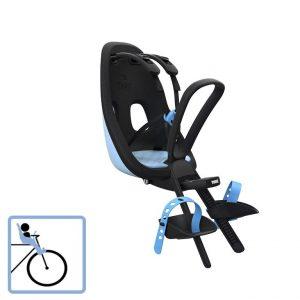 Dječja sjedalica prednja za upravljač Thule Yepp Nexxt Mini svjetloplava 2