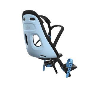 Dječja sjedalica prednja za upravljač Thule Yepp Nexxt Mini svjetloplava 4