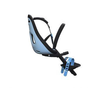 Dječja sjedalica prednja za upravljač Thule Yepp Nexxt Mini svjetloplava 3