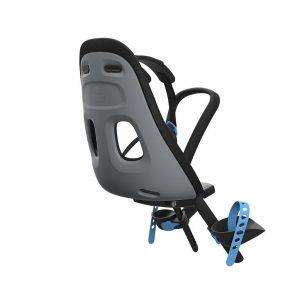 Dječja sjedalica prednja za upravljač Thule Yepp Nexxt Mini siva 4