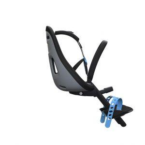 Dječja sjedalica prednja za upravljač Thule Yepp Nexxt Mini siva 3