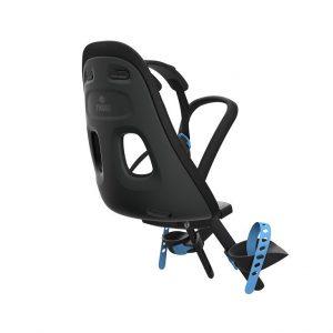 Dječja sjedalica prednja za upravljač Thule Yepp Nexxt Mini crna 4