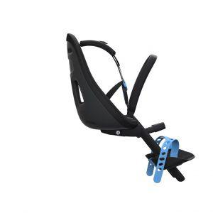 Dječja sjedalica prednja za upravljač Thule Yepp Nexxt Mini crna 3