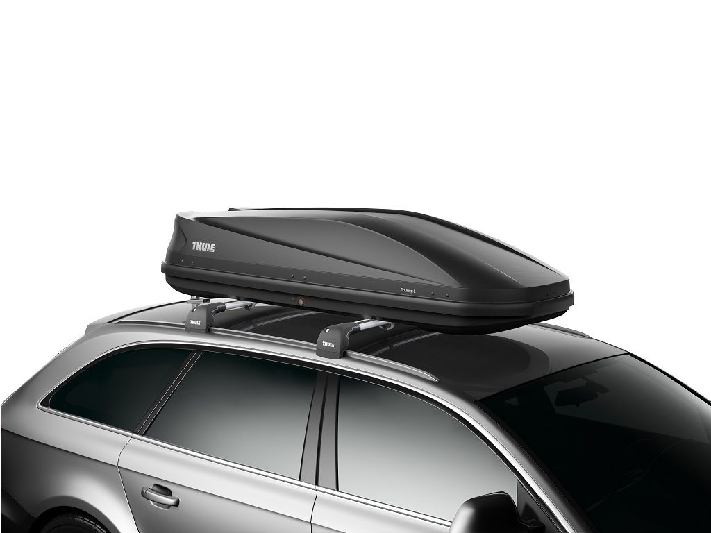 The functional roof box for all your needs.