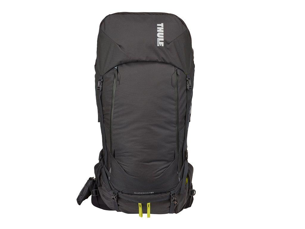 Muški ruksak Thule Guidepost 85L crni (planinarski)