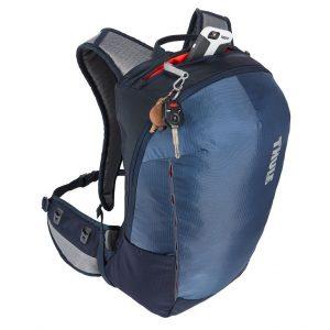 Ženski ruksak Thule Capstone 22L plavi (planinarski) XS/S i S/M 7