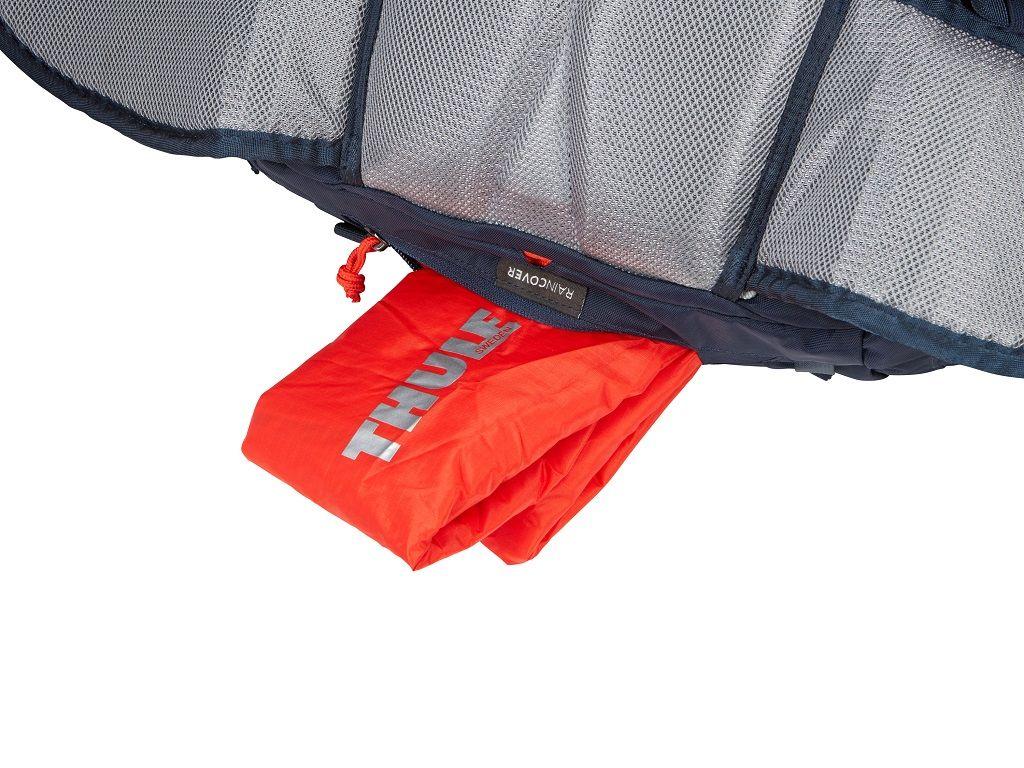 Ženski ruksak Thule Capstone 22L zeleni (planinarski) XS/S i S/M XS/S