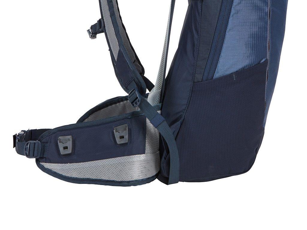 Ženski ruksak Thule Capstone 22L plavi (planinarski) XS/S i S/M XS/S