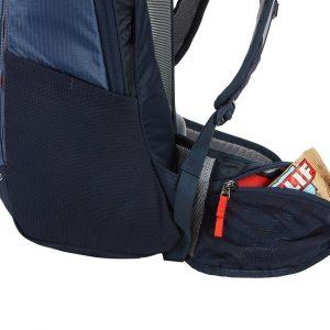 Ženski ruksak Thule Capstone 22L plavi (planinarski) XS/S i S/M 11