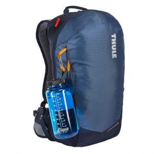 Ženski ruksak Thule Capstone 22L plavi (planinarski) XS/S i S/M 10