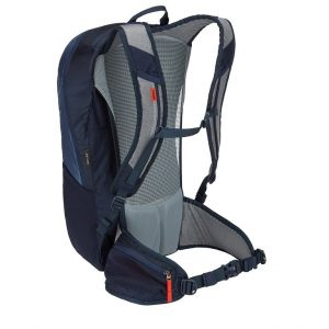 Muški ruksak Thule Capstone 22L plavi (planinarski) S/M i M/L 7