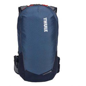 Muški ruksak Thule Capstone 22L plavi (planinarski) S/M i M/L 3