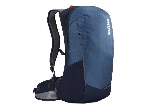 Muški ruksak Thule Capstone 22L plavi (planinarski) S/M i M/L 1