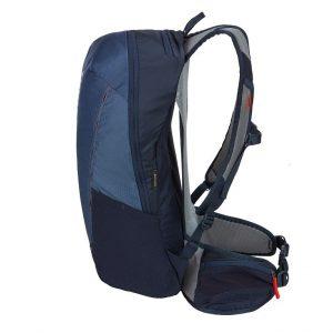 Muški ruksak Thule Capstone 22L plavi (planinarski) S/M i M/L 6