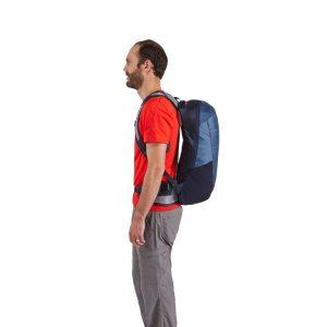 Ženski ruksak Thule Capstone 22L plavi (planinarski) XS/S i S/M 9