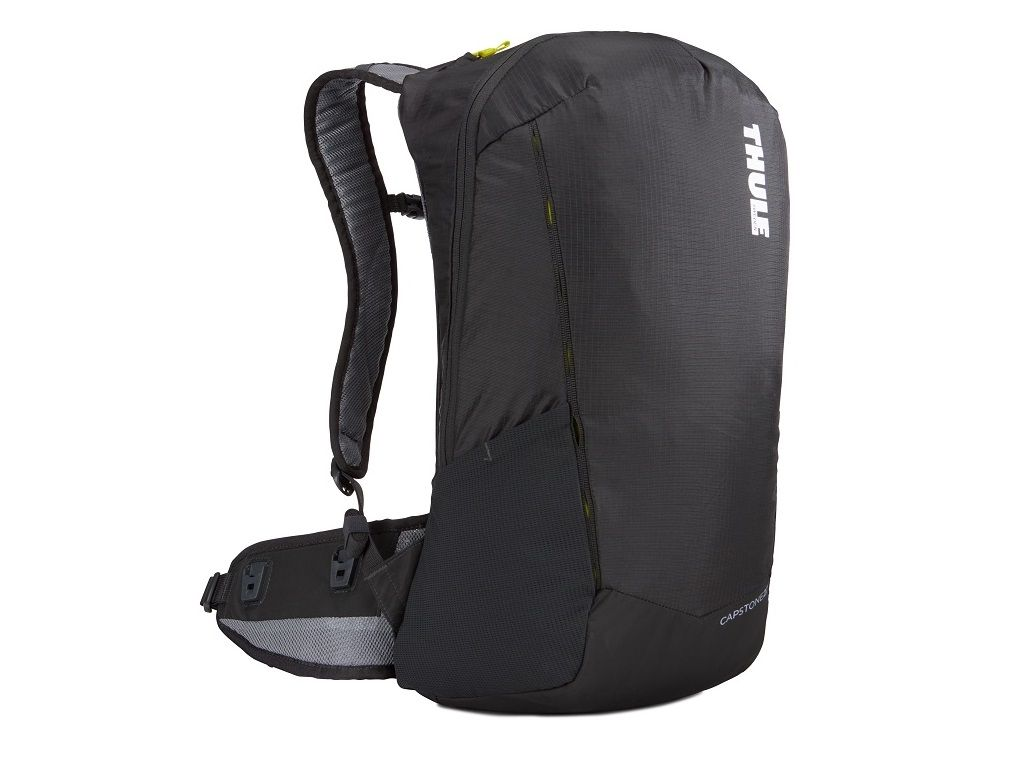 Muški ruksak Thule Capstone 22L crni (planinarski) S/M i M/L S/M