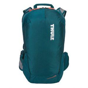 Ženski ruksak Thule Capstone 22L zeleni (planinarski) XS/S i S/M 11