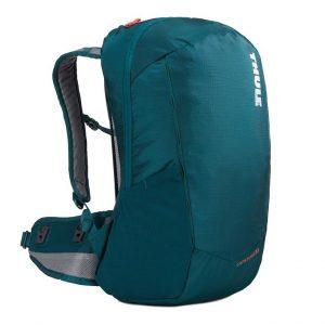 Ženski ruksak Thule Capstone 22L zeleni (planinarski) XS/S i S/M 2