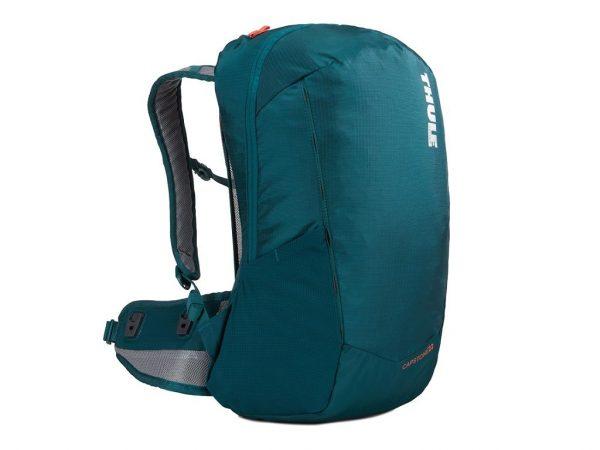 Ženski ruksak Thule Capstone 22L zeleni (planinarski) XS/S i S/M 1