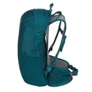 Ženski ruksak Thule Capstone 22L zeleni (planinarski) XS/S i S/M 13