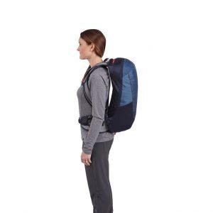 Ženski ruksak Thule Capstone 22L zeleni (planinarski) XS/S i S/M 6