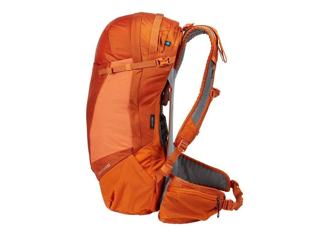 Muški ruksak Thule Capstone 32L narančasti (planinarski)