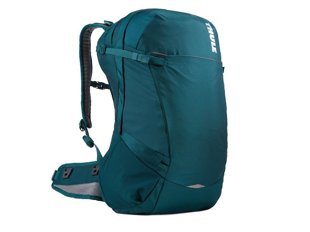 Ženski ruksak Thule Capstone 32L zeleni (planinarski)
