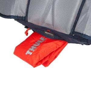 Ženski ruksak Thule Capstone 40L plavi (planinarski) 10