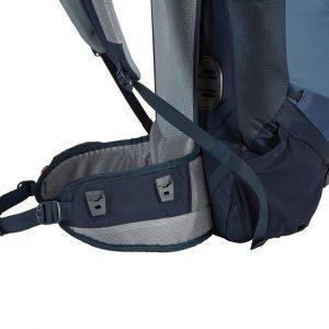 Ženski ruksak Thule Capstone 40L plavi (planinarski) 9
