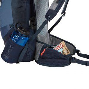 Ženski ruksak Thule Capstone 40L plavi (planinarski) 8