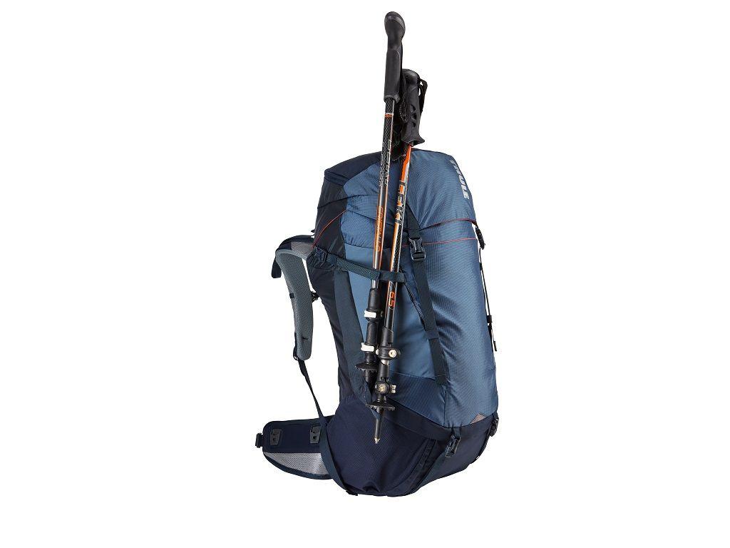 Muški ruksak Thule Capstone 40L plavi (planinarski)