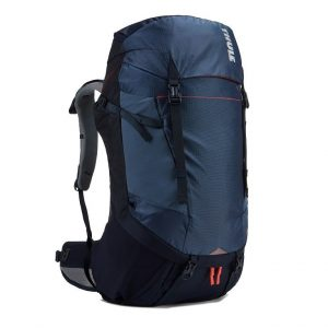 Ženski ruksak Thule Capstone 40L plavi (planinarski) 2