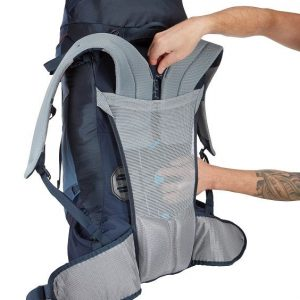 Muški ruksak Thule Capstone 50L plavi (planinarski) 11