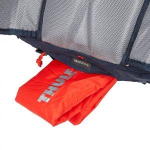 Muški ruksak Thule Capstone 50L plavi (planinarski) 9