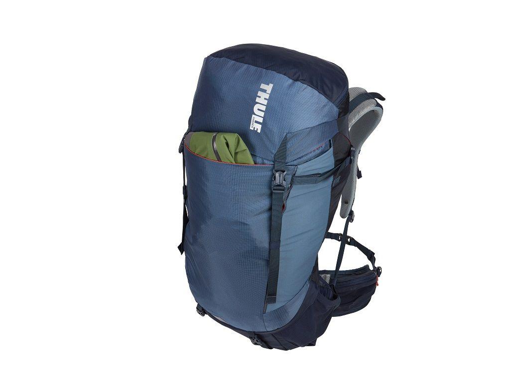 Ženski ruksak Thule Capstone 50L zeleni (planinarski)