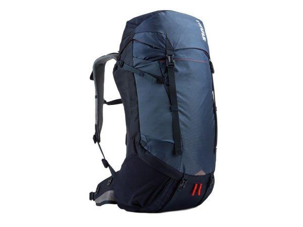Muški ruksak Thule Capstone 50L plavi (planinarski) 1