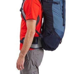 Muški ruksak Thule Capstone 50L plavi (planinarski) 12