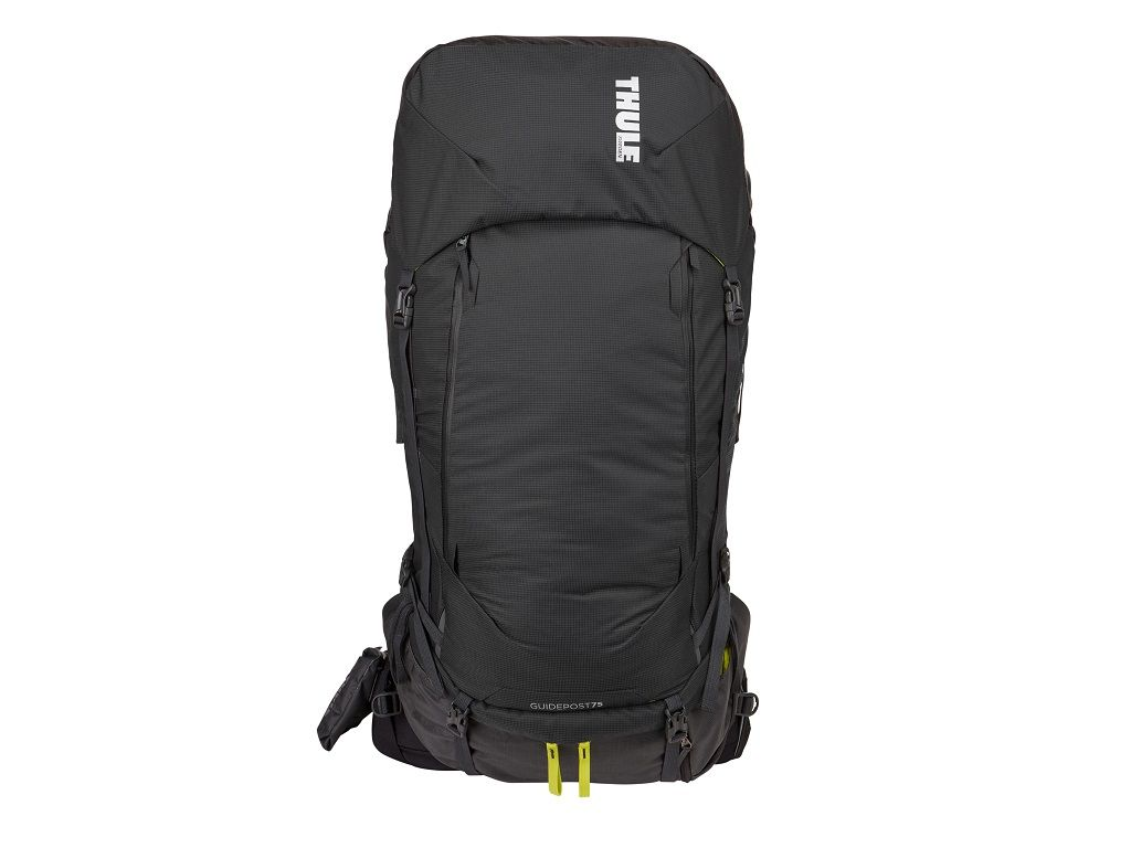 Muški ruksak Thule Guidepost 75L crni (planinarski)