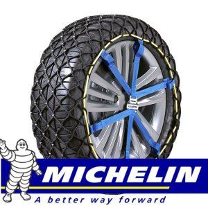 Lanci za snijeg Michelin Easy Grip EVO3 (par) 2