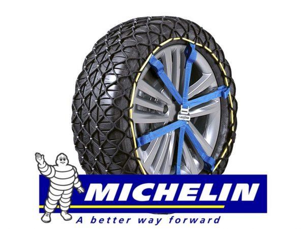 Lanci za snijeg Michelin Easy Grip EVO17 (par) 1