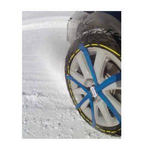 Lanci za snijeg Michelin Easy Grip EVO3 (par) 9