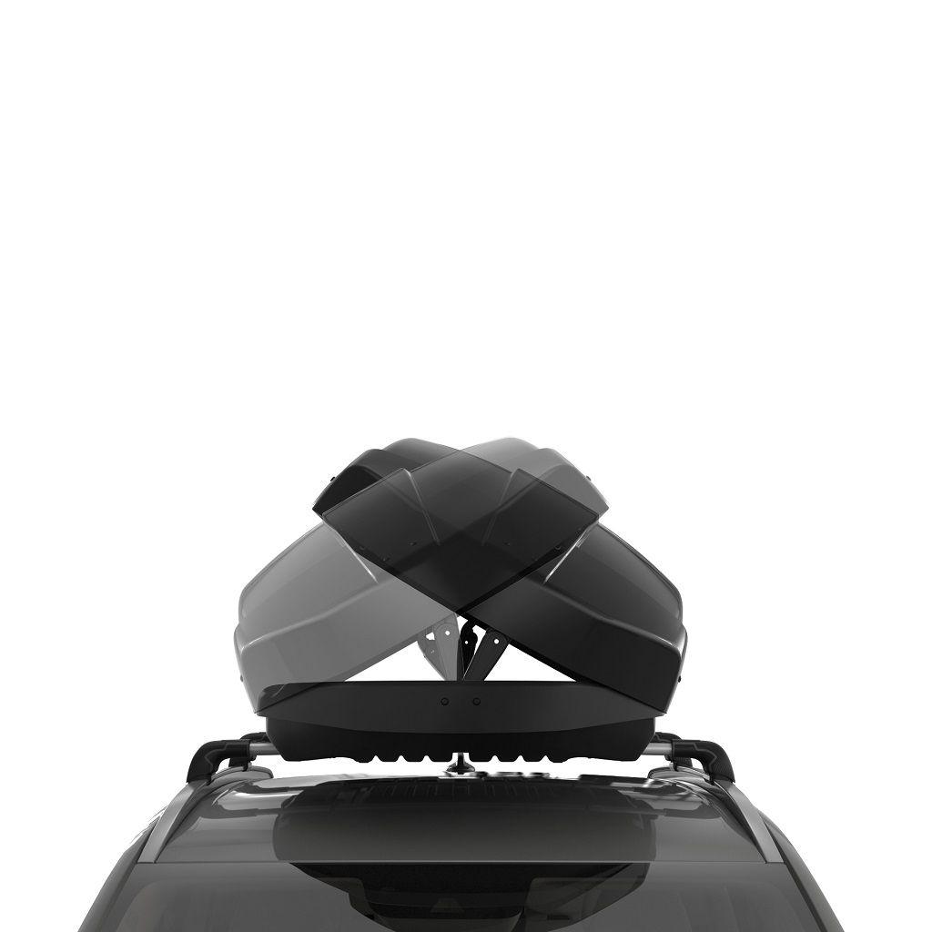 Thule Motion XT L crna sjajna (780) krovna kutija