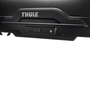 Thule Motion XT L titan sjajna (780) krovna kutija 13
